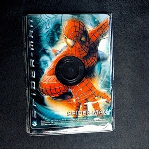 Other - Rare Spider-Man Movie Promo CD-Rom Card